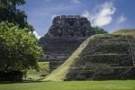 Ruinen von Xunantunich