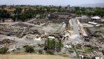 Ausgrabungsstätte Bet Sche'an